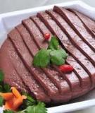 6 thực phẩm giúp làm sạch độc tố trong ruột.