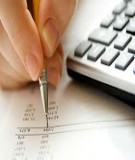 Bài giảng về Kiểm toán nội bộ