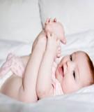 Bệnh còi xương ở trẻ biếng ăn