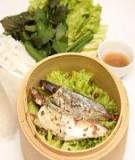 6 món cơm kiểu Nhật cho trẻ 1 đến 2 tuổi