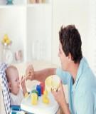Chuối rất tốt cho hệ miễn dịch của trẻ