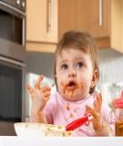 Hiểm họa khi cho con sử dụng thuốc kích thích ăn ngon
