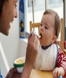 5 bước giúp bé tăng chiều cao nhanh chóng