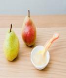 Cách giữ vitamin C trong đồ ăn của bé
