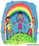 Phân tích những biểu hiện tâm lý qua tranh vẽ của trẻ em