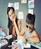 Báo cáo:  Tìm hiểu các yếu tố ảnh hưởng đến tính tích cực vui chơi trò chơi đóng vai có chủ đề của trẻ em mẫu giáo 5-6 tuổi