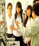 """Báo cáo """" Mức độ và nội dung xung đột tâm lý giữa cha mẹ và con lứa tuổi học sinh THCS về nhu cầu độc lập tại thành phố Hồ Chí Minh"""""""