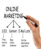 Học marketing online bắt đầu từ đâu