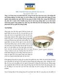 VISA - Hình thức thanh toán trên toàn cầu