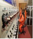 Kỹ thuật đo lường điện điện tử - Cù Vân Thanh