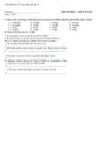Bài kiểm tra 15 phút môn Tiếng Anh lớp 11 - Lần 3 học kì 2