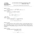 9 đề thi chọn học sinh giỏi Toán  học 12