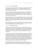 963 bài luận mẫu thi IELTS task 2 hay