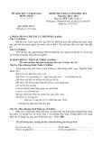 14 Đề kiểm tra chất lượng HK1 môn Ngữ Văn 12