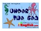 Học từ vựng bằng hình ảnh - Under the sea