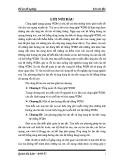 Đề tài về: BÙ TÁN SẮC TRONG HỆ THỐNG THÔNG TIN QUANG TỐC ĐỘ CAO