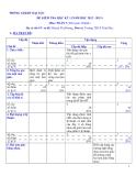Tổng hợp đề kiểm tra học kì 1 môn Toán lớp 7 năm 2012-2013 (kèm đáp án)