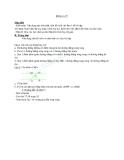Kiểm tra 15' về tiên đề ơclit môn toán lớp 7