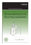 FUNDAMENTALS OF ELECTROCHEMISTRY Second Edition