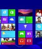 Chặn và chuyển hướng Website trên Windows 8 bằng file host