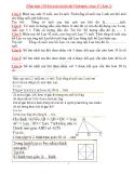 Tổng hợp 120 bài toán luyện thi Violympic vòng 17 (Lớp 2)