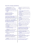 Đề thi TOEFL tháng 10/2002