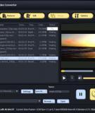 Chuyển đổi video/audio online miễn phí với Bender Converter
