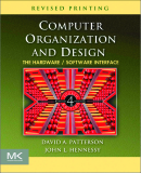 Computer Organization and Design, Fourth Edition: The Hardware/Software Interface