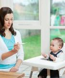 Một số điều về sốt ở trẻ mà cha mẹ nào cũng phải biết