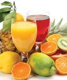 Cần bổ sung vitamin và khoáng chất cho người cao tuổi