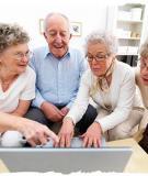 Những biến đổi của hệ thần kinh ở người cao tuổi