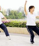Phương pháp giúp người cao tuổi ngủ ngon