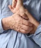 Những bệnh ngoài da thường gặp ở người cao tuổi