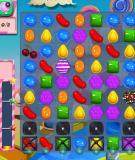 5 tuyệt chiêu để đánh bại Candy Crush saga