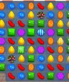 10 mẹo nhỏ cho trò Candy Crush Saga đang gây sốt trong giới trẻ