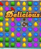 Mẹo chơi Candy Crush Saga thông dụng và dễ dàng nhất