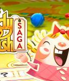 """Mánh """"moi tiền"""" của game Candy Crush Saga"""