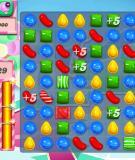 Cách hack Candy Crush trên iOS ?