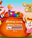 Một số mẹo nhỏ giúp qua màn trong Candy Crush Saga