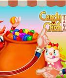 Cách thêm nhiều mạng trong trò chơi Candy Crush Saga (chỉ áp dụng cho laptop và máy tính)