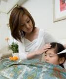 Trẻ mắc bệnh sởi,cách chăm sóc và điều trị cho trẻ