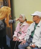 Phân tử nội tiết tố tốt cho người già