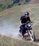 Đi phượt bằng xe máy phải chuẩn bị những gì?
