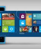 Cách đồng bộ dữ liệu (hình ảnh,video) tạo nhạc chuông cho windows phone 8