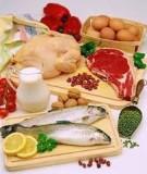 Chế độ dinh dưỡng đặc biệt cho người cao tuổi