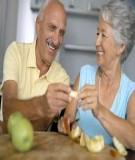 Người cao tuổi chống suy dinh dưỡng