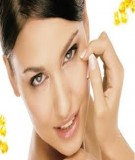 5 Cách tự nhiên loại bỏ mụn đầu đen