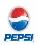 Chiến lược quảng cáo mạnh của Pepsi