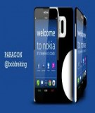Chiến lược marketing của Nokia