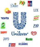 Chiến lược marketing của Unilever